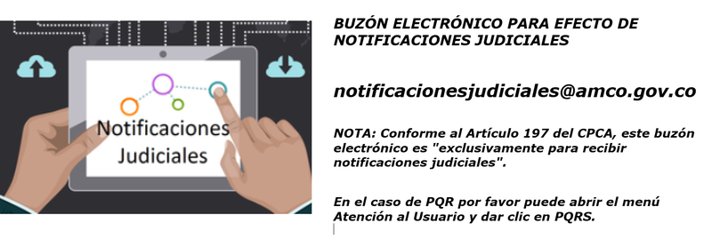 Notificaciones Judiciales